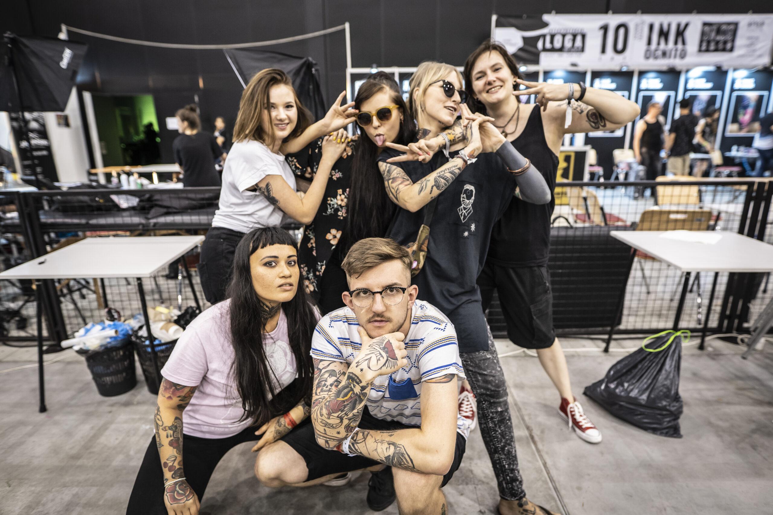 Katowice Tattoo Konwent 2021