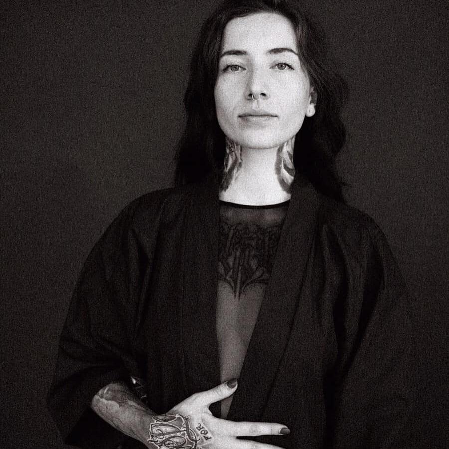Joanna Faferko