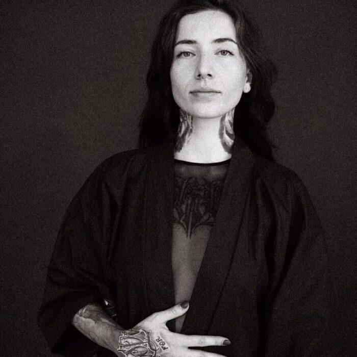 Joanna Fąferko