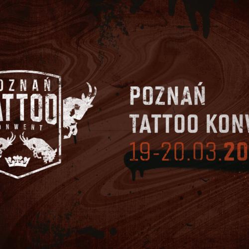 Poznan Tattoo Konwent 2022