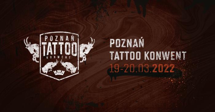 Poznań Tattoo Konwent 2022